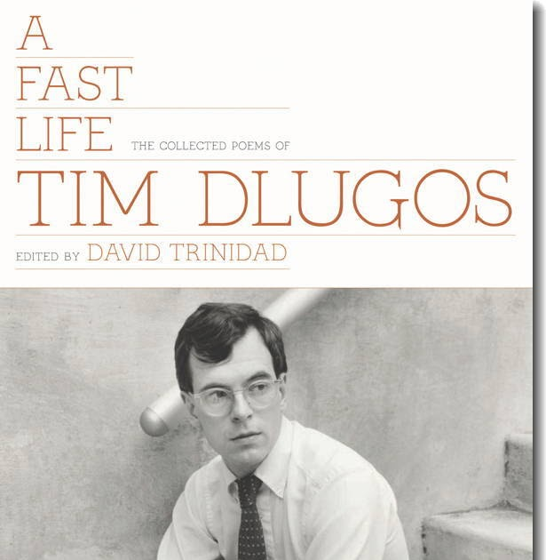 Tim Dlugos dlugos edited