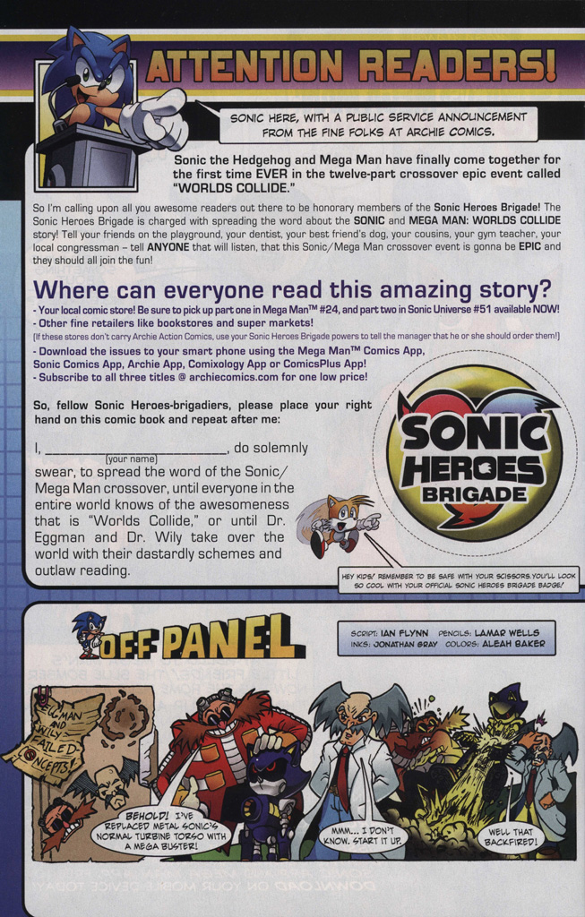 Read online Sonic The Hedgehog comic -  Issue #248 - 32