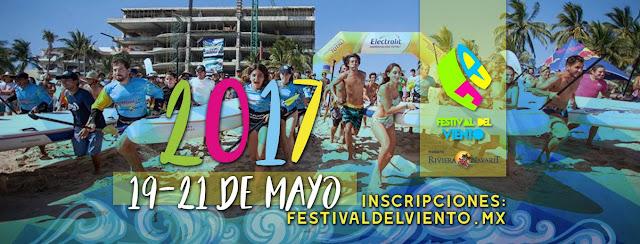 festival del viento nayarit 2017