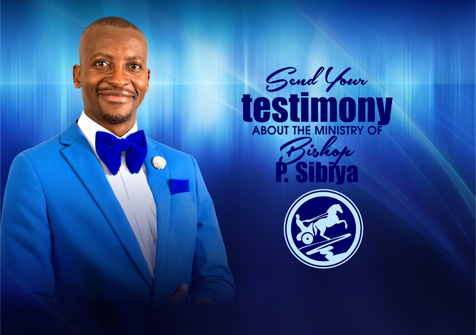 Testimony - Miracle of Impartation