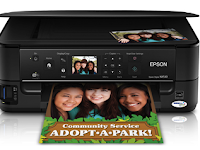 Epson Stylus NX530 Drivers Download and Review