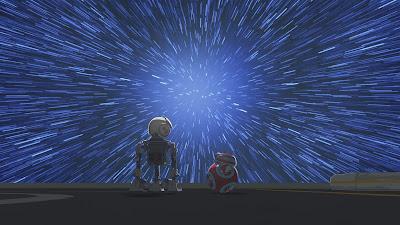 Star Wars Resistance Season 2 Image 2