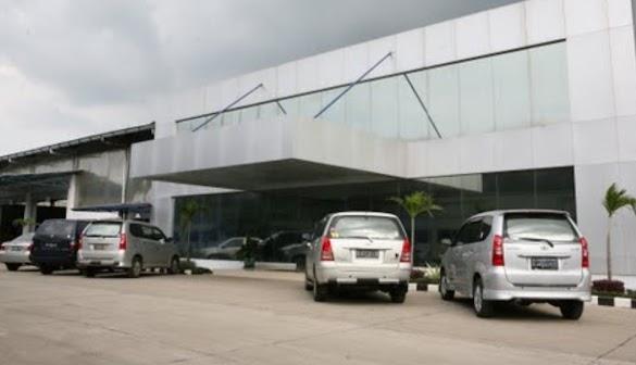 Lowongan Kerja PT Hikari Metalindo Pratama Desember 2016