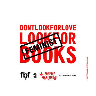 Feminist Book Fortnight a Venezia 4-18 maggio
