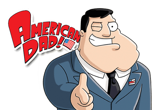 Images about play clip on pinterest american dad