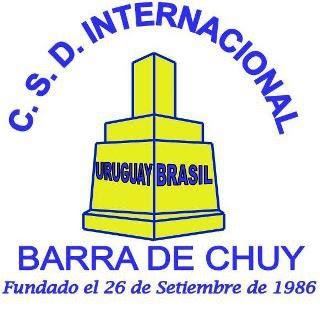Resultado de imagem para CSD INTERNACIONAL barra del chuy