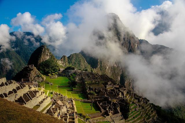 Estimulando el sector turístico de Perú gracias al Big Data