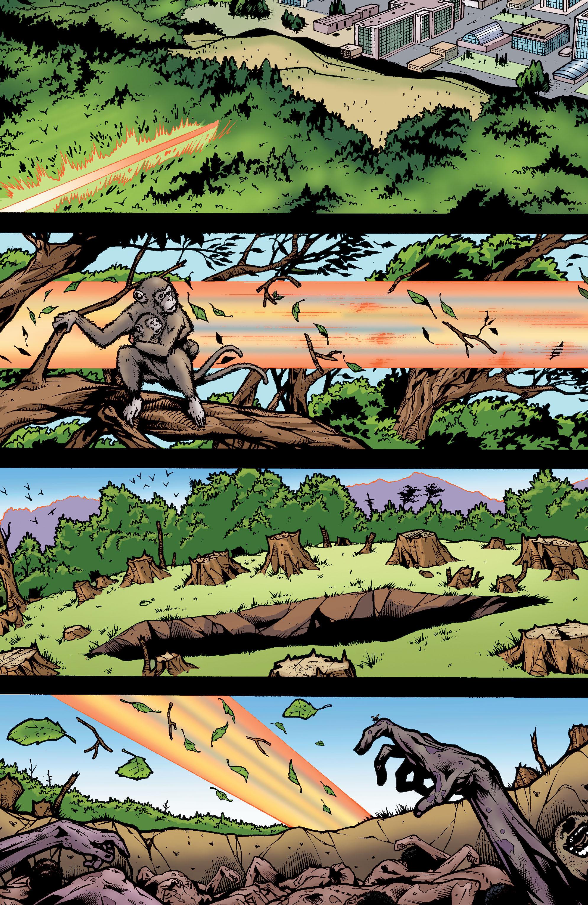 Read online Wonder Woman (1987) comic -  Issue #195 - 5