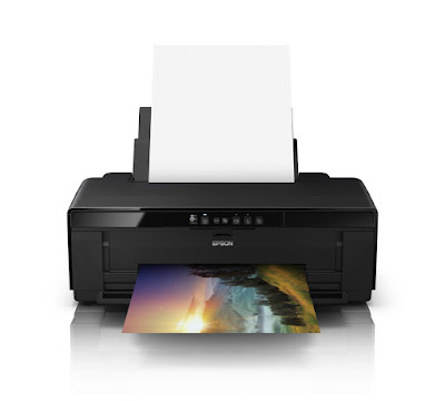 colour rendering wages amongst the most greatly used corporation ordinary color gamut Epson SureColor SC-P400 Driver Download
