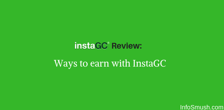 instagc review