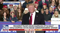 TRUMP ADDRESSES NORTH KOREA AT MICHIGAN RALLY. WHAT THE CROWD CHANTS BACK LEAVES TRUMP SPEECHLESS.