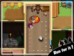 Download Robbery Bob Mod Apk Terbaru For Android