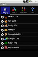 ERI Lite Android