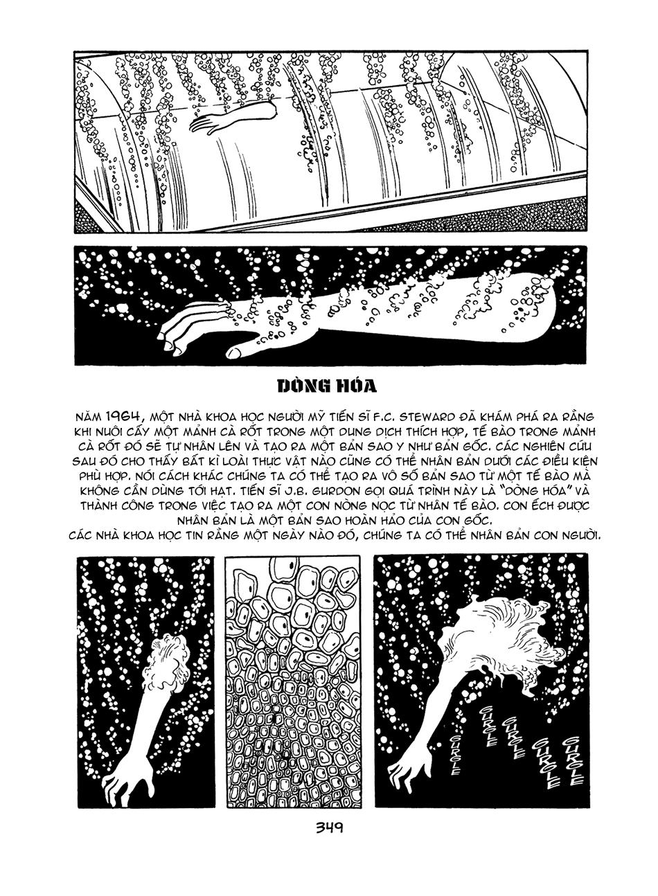 Apollo's Song chap 4.3 trang 6