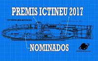 Premis Ictineu 2017 - Imatge de la web El Biblionauta