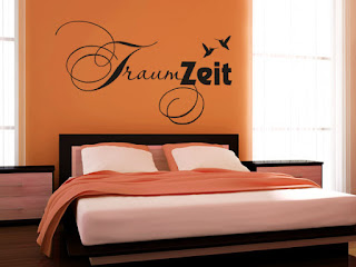 wandgestaltung schlafzimmer beispiele - schöne küche design - Wandgestaltung Schlafzimmer