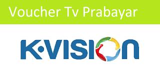 Voucher K Vision