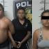 GTO Macau - faz apreensão de drogas na travessa Major Emídio Avelino