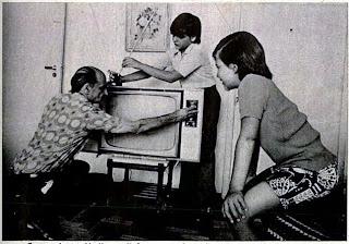 década de 70. anos 70. transmissão da tv nos anos 70. década de 70. história anos 70