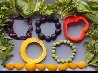 Olympic Salad