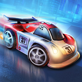 Mini Motor Racing Mod APK