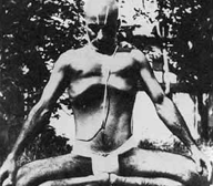 Yoga ashtanga mula bandha