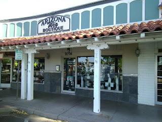 Arizona Wig Boutique