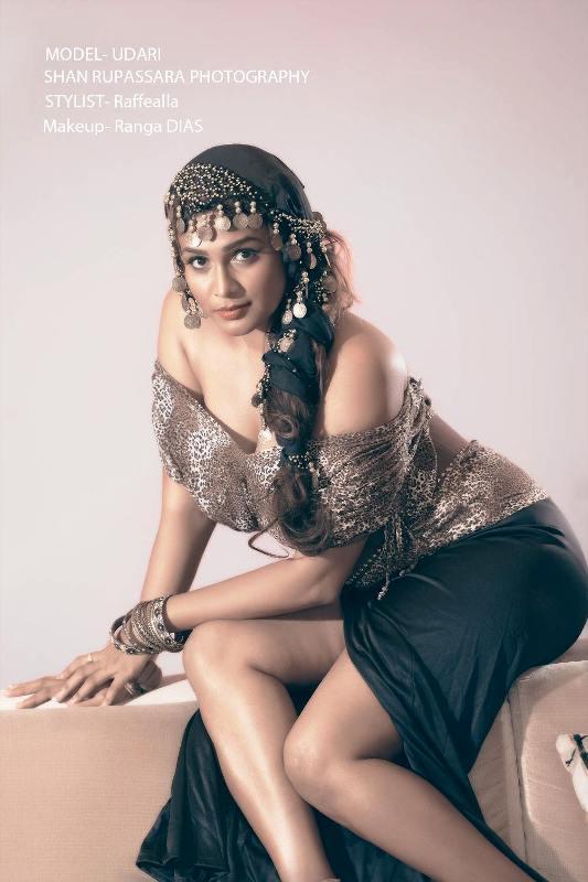 Sri Lanak nFilm Actress