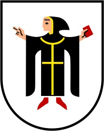 Münchner Kindl - The coat of arms of Munich