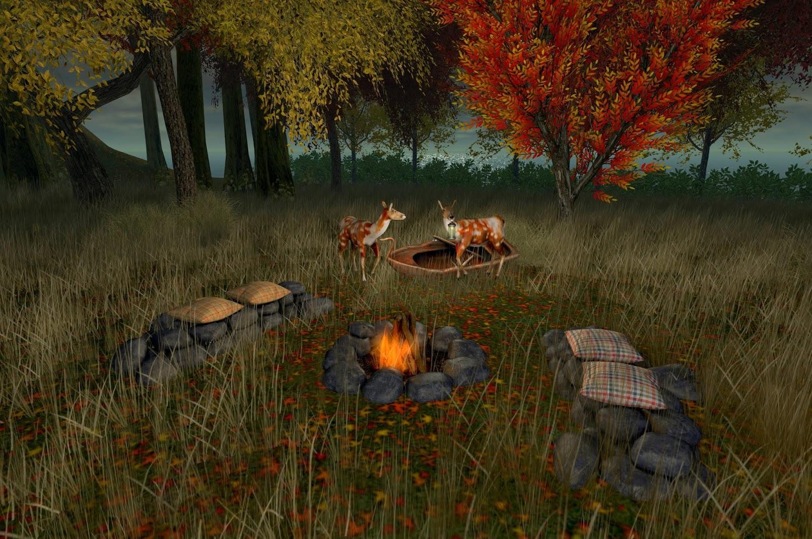 Beware of the Deer