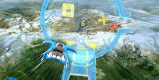 Red Bull Wingsuit Aces Hack APK