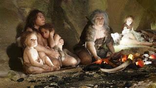GENES DE OTRO PRIMATE HAY EN SERES HUMANOS