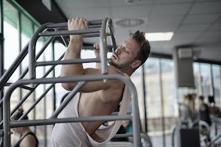 Pull Up Salah Satu Cara Meningkatkan Daya Tahan Tubuh Dengan Latihan Fisik