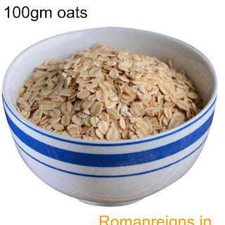 (BREAKFAST) MUSCLE BUILDING MEAL , IN LOW BUDGET - Romanreigns.in