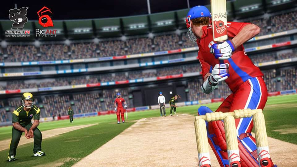 Ea Sports Cricket 2007 Patch With Latest Players Free