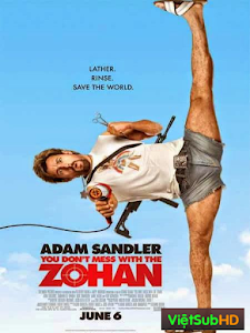 Đừng Đùa Với Zohan
