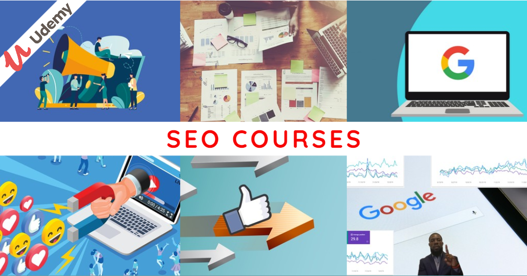 SEO Courses for Successful Marketing