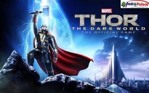Thor TDW 1.2.0n MOD APK + DATA (Unlimited Everything)