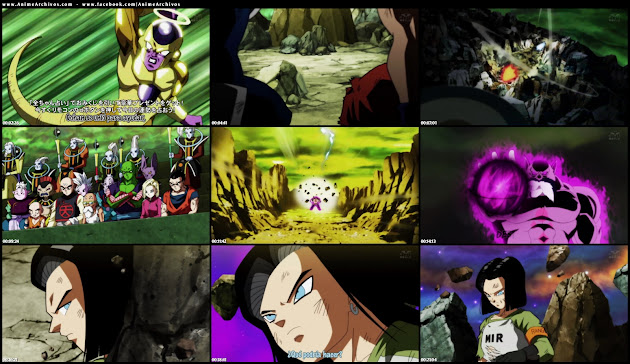 Dragon Ball Super 125