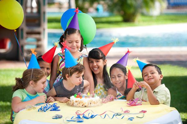 en güzel doğum günü parti mekanları