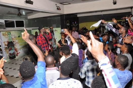Orijin National Tour: Uyo & Nnewi experienced Orijinality of Burna & Phyno