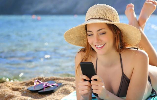 Chip para usar o celular no Chile à vontade