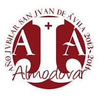 AÑO JUBILAR San  Juan de Ávila