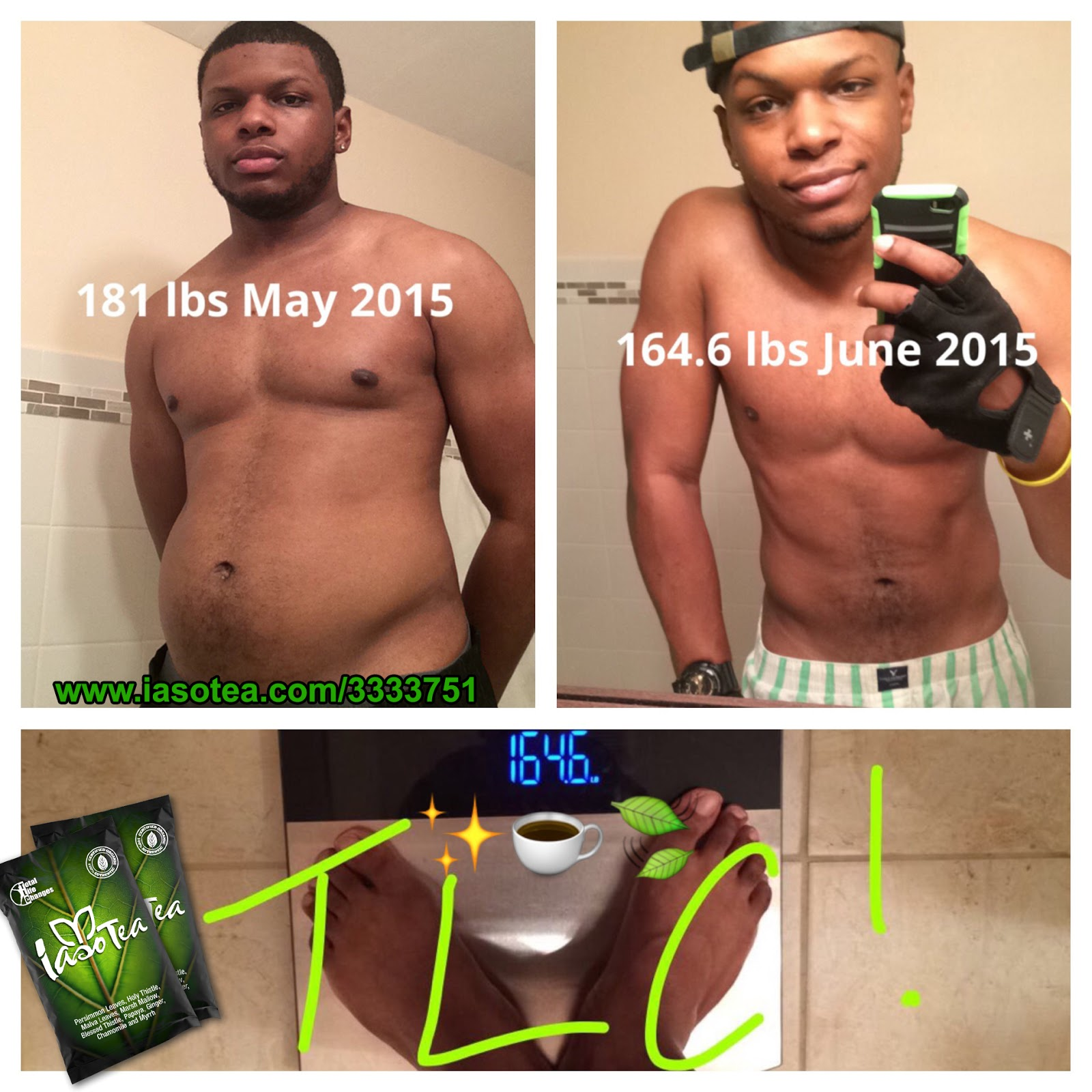 Iaso Tea Review (UPDATE : 2018) 16 Things