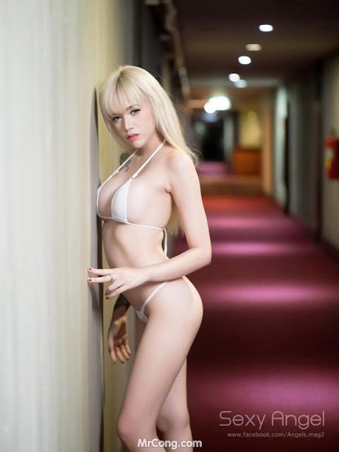Hot girls Thai Model Sasithon Wonglangka 18
