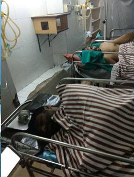 Channel news team Boat capsized, Kottayam, News, Missing, River, Boats, Channel, Hospital, Treatment, Rain, Kerala