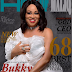 Stunning Actress, Bukky Wright Cover House Of Maliq Magazine, March Edition