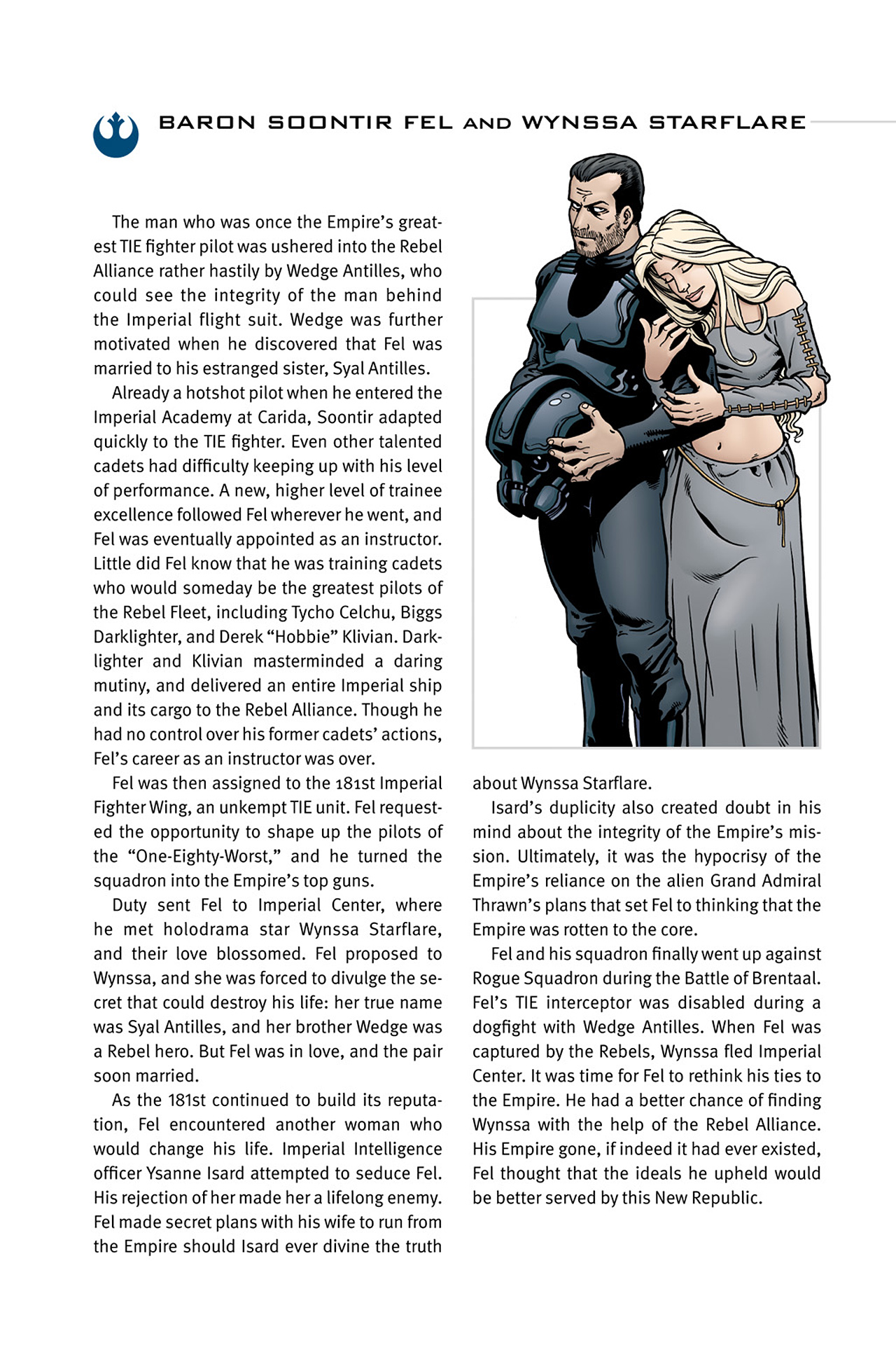 Read online Star Wars Omnibus comic -  Issue # Vol. 1 - 277