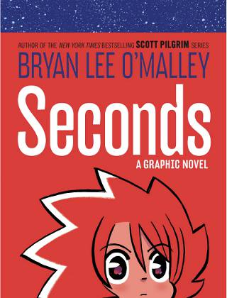 Bryan Lee O'Malley - Seconds PDF Download