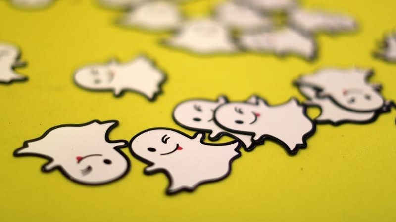 Snapchat Planning to Launch Its Own Android Smartphone?